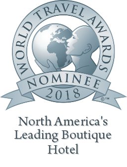 North Americas leading boutique nominate 2018